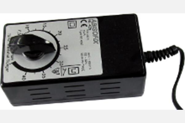 abisofix調速器